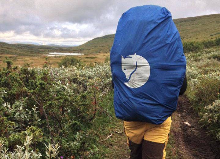 Backpack Tribute – Kajka 65L